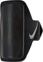 Nike Lean Arm Band phone houder zwart