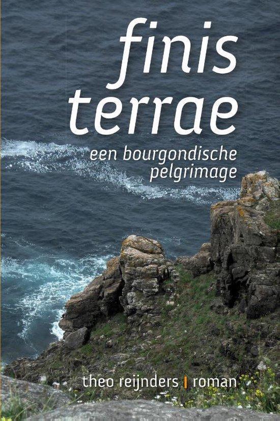 Finis Terrae - Theo Reijnders  