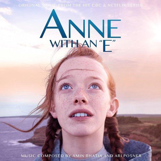Anne With An 'E'