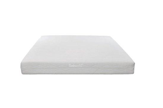 Bedworld Matras Pocket SG40 Medium 120x200 - 20 cm matrasdikte Medium ligcomfort - Bedworld Collection