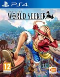 ONE PIECE WORLD SEEKER PS4 GB