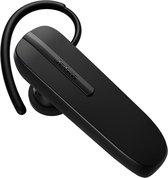Jabra Talk 5 Bluetooth Headset (Black) - 100-92046900-60