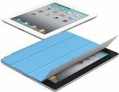 Apple Ipad 2 + 3 + 4 Smart Cover Hoes Case met sleepfunctie (geschikt voor ouder model iPad voor 2014, niet voor de iPad Air versies)., zwart , merk i12Cover