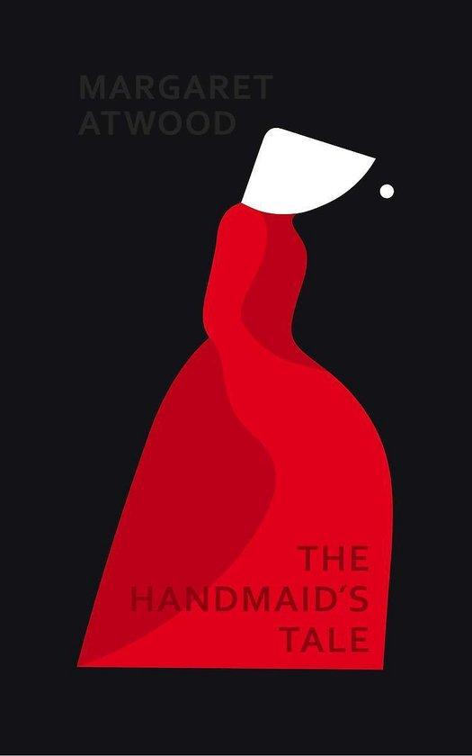 Boek cover The Handmaids Tale van Margaret Atwood (Hardcover)