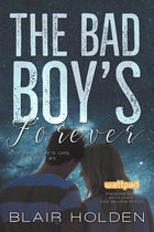The Bad Boy's Forever