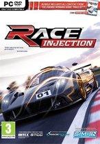 Race Injection - Windows