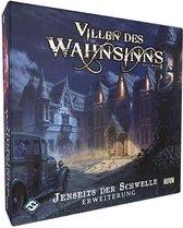 Fantasy Flight Games Mansions of Madness: Second Edition - Beyond the Threshold Rollenspel Volwassenen en kinderen