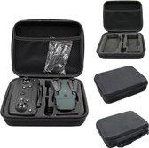 Opbergdoos / koffer voor Eachine E58 en S168 drone - Zwart