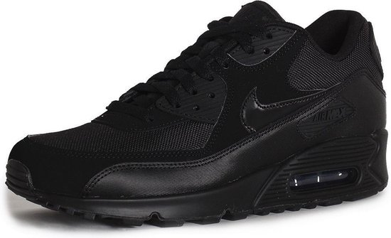 Nike Air Max 90 Essential BlackBlack Black Black