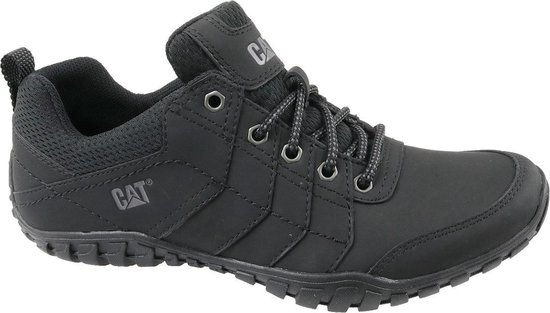 Caterpillar Instruct P722309, Mannen, Zwart, Lifestyle maat: 41 EU