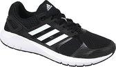 adidas Duramo 8 Sportschoenen - Maat 42 2/3 - Mannen - zwart/wit