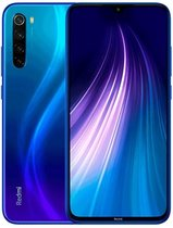 Xiaomi Redmi Note 8 - 64GB - Blauw