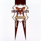 The Immaculate Collection (LP)