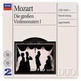 Great Violin Sonatas Vol.1