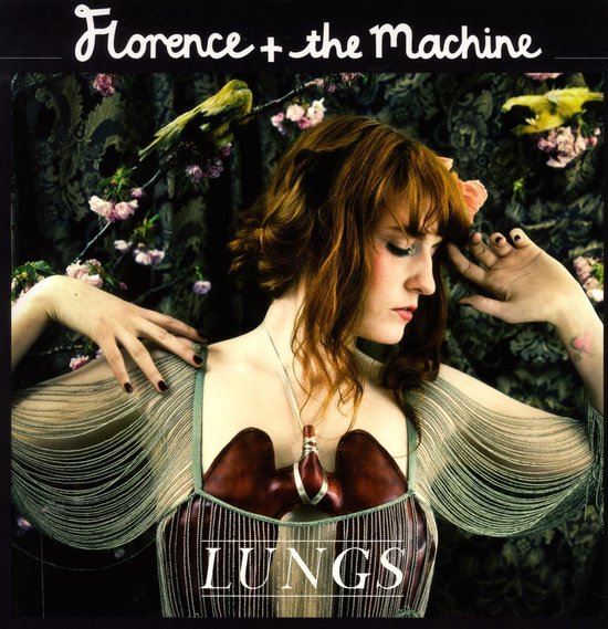 Lungs (LP) - Florence + the Machine