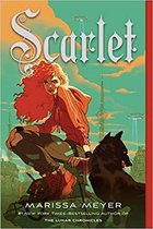 Scarlet : Book Two of the Lunar Chronicles