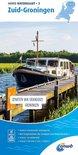 ANWB waterkaart 3 - Zuid-Groningen