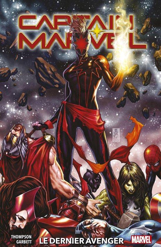 Captain Marvel (2019) T03
