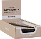Barebells Caramel Cashew 12/55g