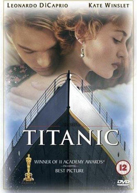 Titanic - Movie