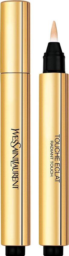 Yves Saint Laurent Touche Eclat Concealer – 4.5 Luminous Sand