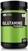 Optimum Nutrition Glutamine Powder - 1050 g (200 doseringen)