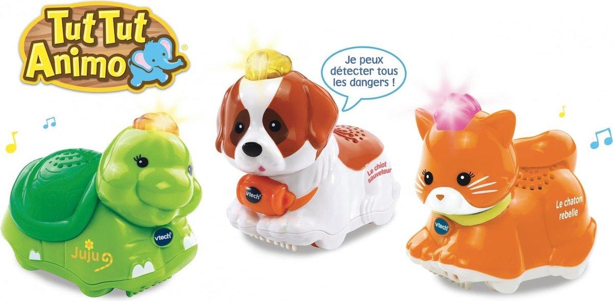 VTech 80-242875 speelgoedfiguur kinderen