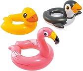 Intex Animal zwembanden