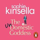 Omslag The Undomestic Goddess