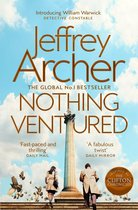 Boek cover Nothing Ventured van Jeffrey Archer