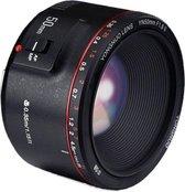 Yongnuo AF 50mm F/1.8 II voor Canon