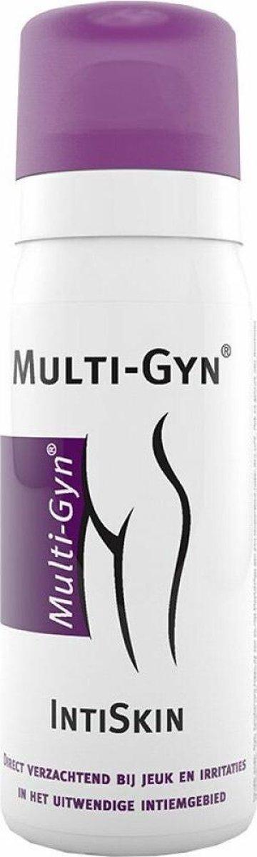 Multi-Gyn IntiSkin Spray - 40 ml