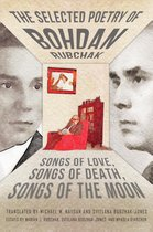 The Selected Poetry of Bohdan Rubchak