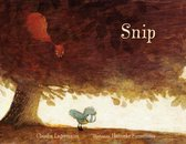 Boek cover Snip van Claudia Lagermann