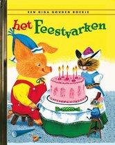 Rubinstein GB giga: Het feestvarken