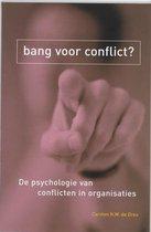 NSVP-reeks 3 -   Bang voor conflict?