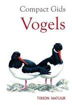 Boek cover Compact Gids Vogels van Nicolas Hammond