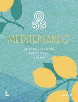 Boek cover Mediterraneo van Maxence Sys