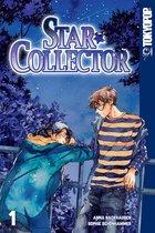 Omslag Star Collector, Volume 1
