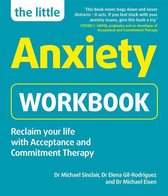 Omslag The Little Anxiety Workbook