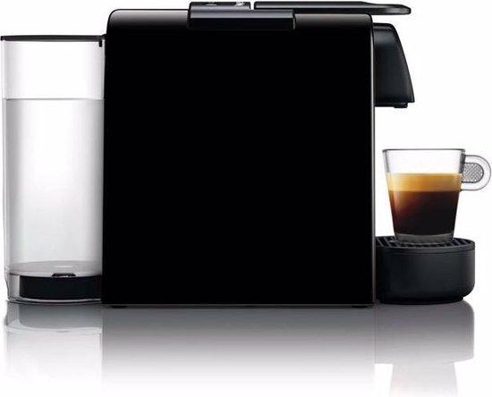 Nespresso - Magimix Essenza Mini M115 - Koffiecupmachine - Zwart