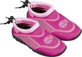 Kinder waterschoenen / Zwemschoenen voor kinderen - Beco Sealife Roze - Maat 26/27
