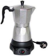 Elektrische espresso maker / percolator cilio 480 Watt