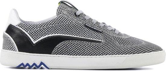 Floris van Bommel Sneakers grijs - Maat 44