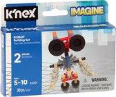 K'nex Robot Bouwset 30 onderdelen