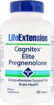 Cognitex Elite Pregnenolone, 60 Tablets