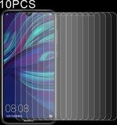 Let op type!! 10 PCS 0 26 mm 9H 2.5D explosieveilige gehard glas Film voor Huawei genieten van 9