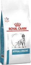 Royal Canin Hypoallergenic - Hondenvoer - 14 kg