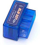 OBD reader Wireless Bluetooth OBD2 / Voor de Torque app
