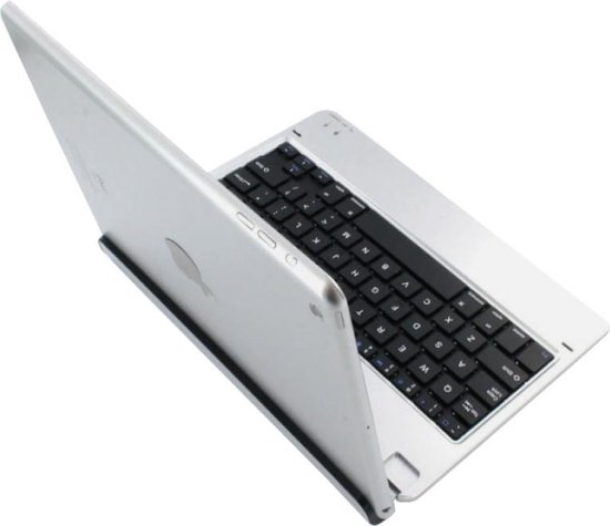 | Clip on Bluetooth toetsenbord voor Apple Ipad Air